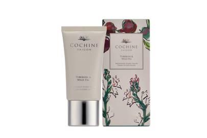 White Jasmine & Gardenia Smoothing Hand Cream, £14, Cochine Saigon