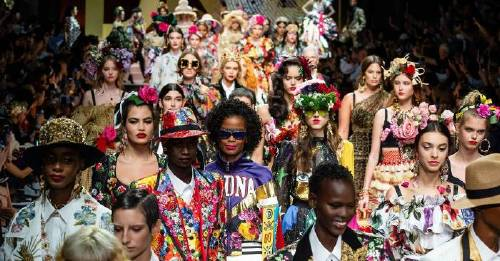 Dolce & Gabbana beg China for forgiveness after global outcry amidst racism accusations