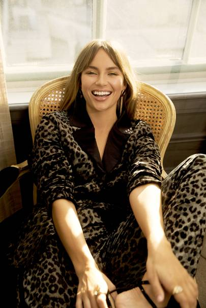 Emma Louise Connolly on her sell-out collection, fiancé Ollie Proudlock's style advice and *that* Royal Wedding outfit