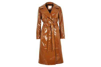 Everyone on Instagram is wearing this £85 designer-inspired trench coat from River Island