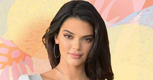 EXCLUSIVE: Kendall Jenner reveals which sister could *actually* be a Victoria's Secret Angel…