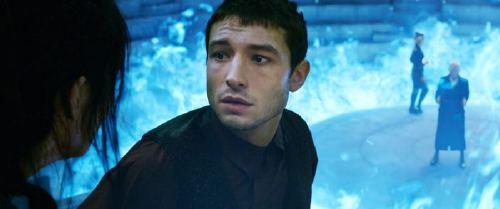 "Ezra Miller Promises That Insane Fantastic Beasts Twist Will ""Make Sense"" . . . Eventually"