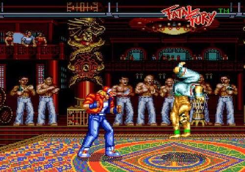 For Sega Genesis fans, these games will bring back bad memories