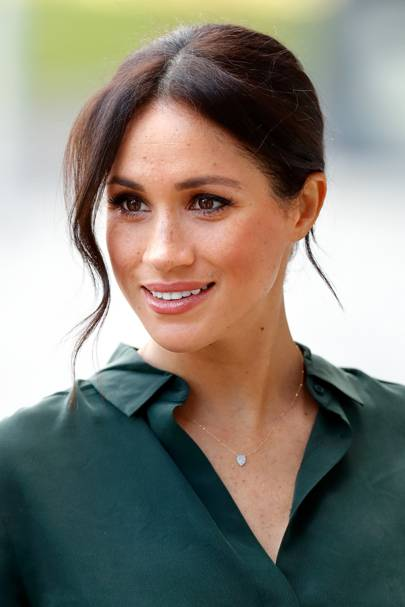 From Rachel to royal, these are Meghan Markle's best beauty moments to date