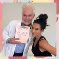Here's what happened when I went to see Kim Kardashian's dermatologist