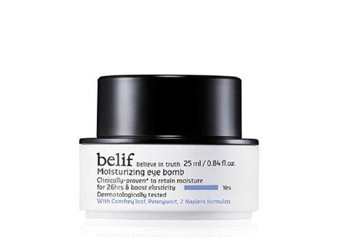 Увлажняющий крем для кожи вокруг глаз Aqua Bomb, Belif
