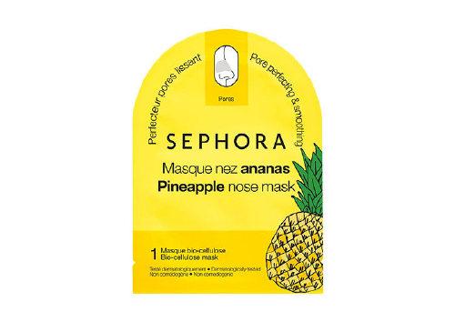 Маска для носа с ананасом, Sephora Collection