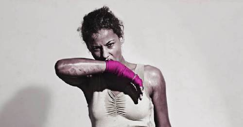 Mindful boxing is the new wellness trend that celebrities swear by, here's why...