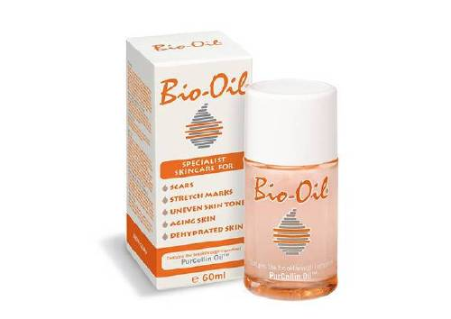 Масло для тела, Bio Oil