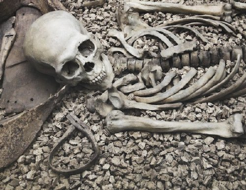people have found some crazy sht buried in their backyards x photos 7 People have found some crazy sh*t buried in their backyards (18 Photos)