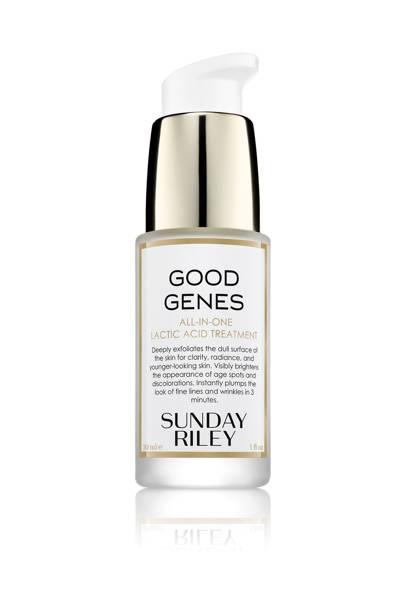 Sunday Riley Good Genes Treatment, £85, Space NK