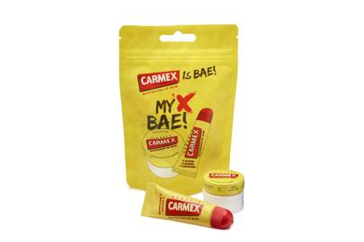 Carmex Is Bae Lip Set, £5