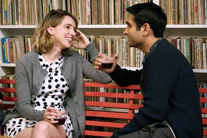 The Big Sick, 2017