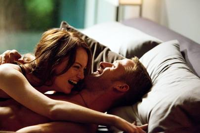 Crazy Stupid Love, 2011