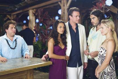 Forgetting Sarah Marshall, 2008