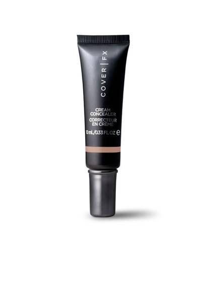 Cream Concealer, £24,Cover FX