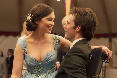 Me Before You, 2016