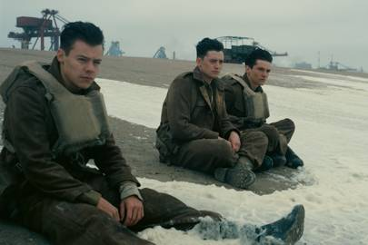 Dunkirk, 2017