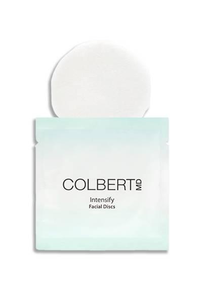 Colbert MD Intensify Facial Discs x 20, £60, Net-A-Porter