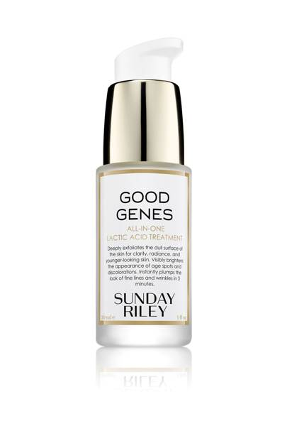 Sunday Riley Good Genes Treatment, £85, Space NK