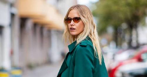 We've just found out why coats have shoulder buttons and it's a total game-changer