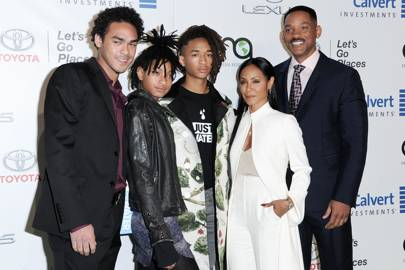 Willow Smith on how despite growing up with Will & Jada, she STILL didn't think society thought she was beautiful