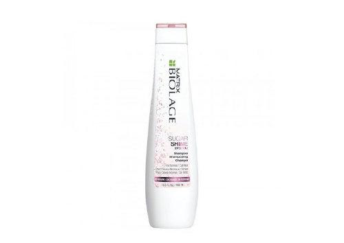 Шампунь для блеска волос Biolage Sugar Shine System, Matrix