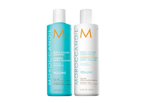Extra Volume Shampoo, Moroccanoil