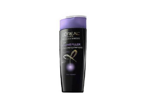 Volume Filler Thickening Shampoo, L'Oréal Paris