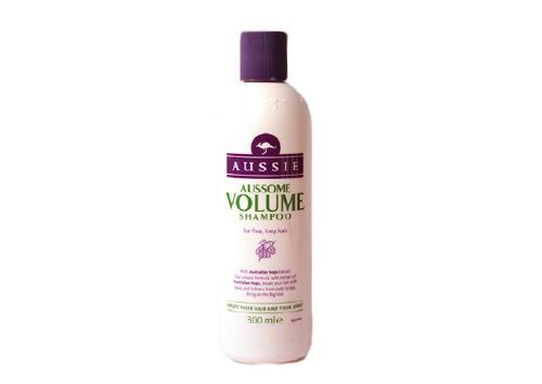 Aussome Volume Shampoo, Aussie