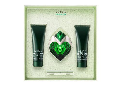 Подарочный набор Aura, Mugler