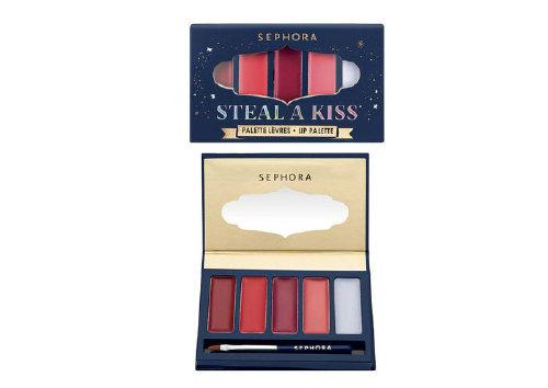 Палетка для губ Collection Holiday Steal A Kiss, Sephora