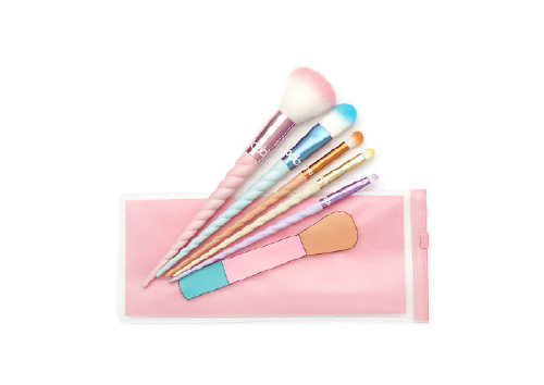 Набор кистей для макияжа Brush Set, Soda