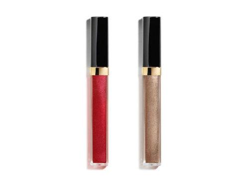 Увлажняющий ультраглянцевый блеск для губ RougeCocoGloss, Chanel