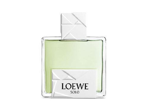 Туалетная вода Solo Origami, Loewe