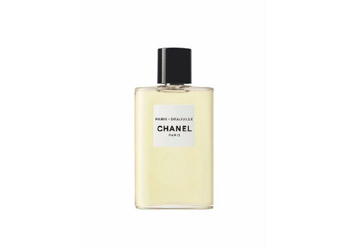 Туалетная вода Paris-Deauville, Chanel