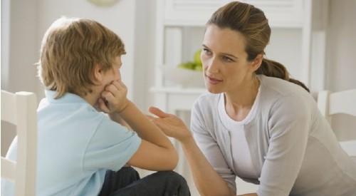 5 (не)детских вопросов о переменах в семье