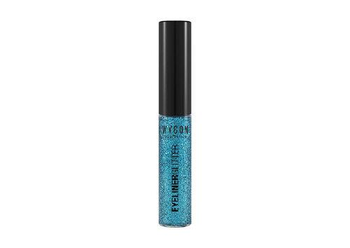 Подводка Eyeliner Glitter, оттенок 05 Verde, Wycon