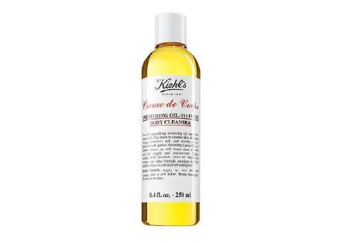 Créme de Corps, Kiehl's Shower Oil