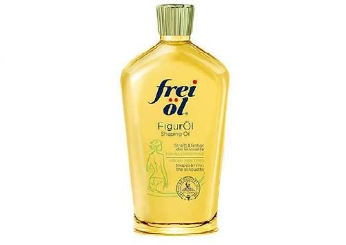 Oil Skincare Oil Indulges & Regenerates, Frei öl
