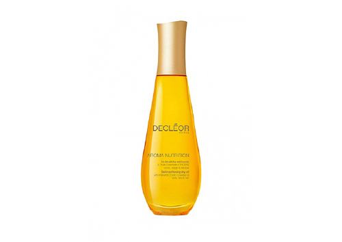 Aroma Nutrition, Decleor Dry Nourishing Oil for Face, Body and Hair