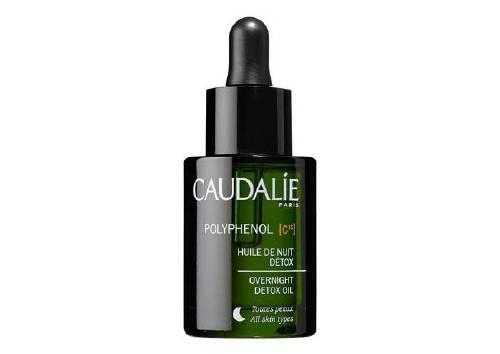 Polyphenol C15 Overnight Detox Oil, Caudalie