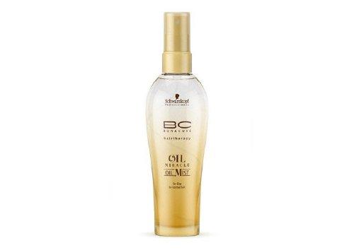 Bonacure BC Oil Miracle Oil Mist, Schwarzkopf Professional Hair Oil