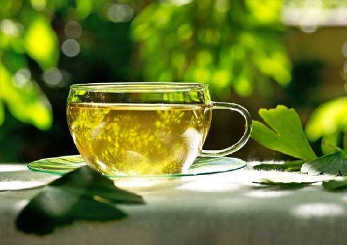 Экстракт зеленого чая (EGCG)