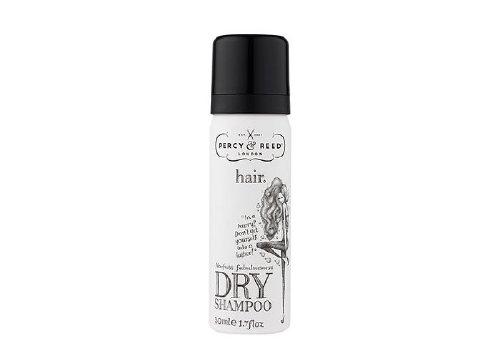Сухой шампунь No Fuss Fabulouness Dry Shampoo, Percy&Reed