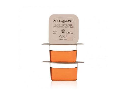 Кубики льда для мгновенного сияния кожи Anne Semonin
