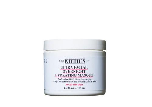 Ночная увлажняющая маска Ultra Facial Overnight Hydrating Masque, Kiehl's