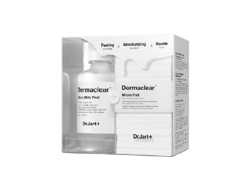 Dermaclear Micro Milk Peel, Dr. Jart+
