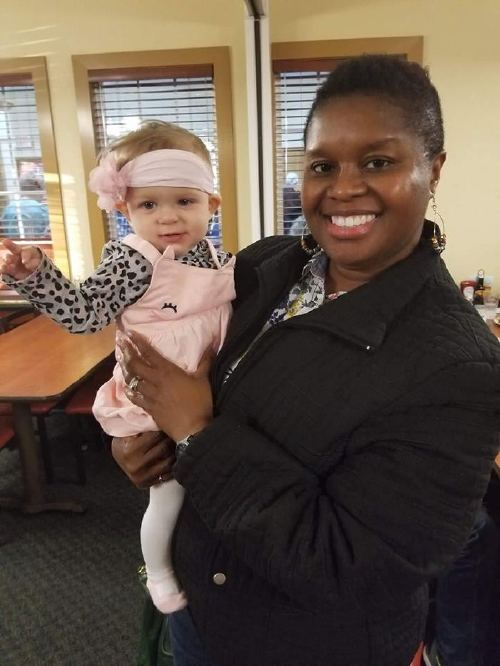 A Quick-Thinking Stranger Saved a Baby's Life at Golden Corral, and Her Mom Is Beyond Thankful