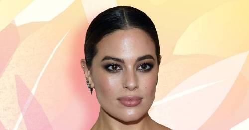 Ashley Graham is calling for more diversity in the beauty industry, and we're with her